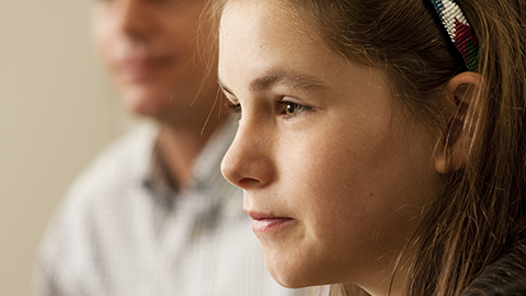 Counselling for Children and Young People